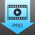 Video Downloader Pro - Download Manager & Media Player for IOS (Free for 24h, Usually US $4.99)