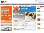 JetStar Friday Fare Frenzy