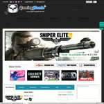 [PC Digital] Sniper Elite V3 $28.89, Plants Vs Zombies: Garden Warfare $25.99 and More