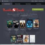 The Humble 2K Bundle