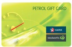Caltex Woolworths Gift Cards 5% off with Groupon + StartHere Cashback. Up to $500 X 10