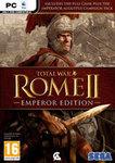 Total War: ROME II - Emperor Edition Steam Key ~$14 AUD @ Funstock Digital