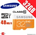 Samsung 32GB EVO UHS-I Micro SDHC Card $16.95 FREE Shipping @ Shopping Square - Cheapest Online