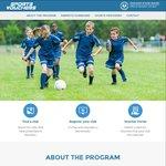 $50 Sports Voucher for Primary School Age Children in SA