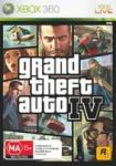 Xbox 360 GTA 4 - $39.76 Delivered, from Dick Smith Web Site, or Purchase from Store
