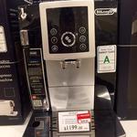 DeLonghi Fully Automatic Espresso Coffee Machine ECAM23210B Was $1199 Now $399 at David Jones