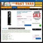 Q Acoustics 2050i GLOSS Black/White Finished $898 - Free Metro Shipping @ Denis White