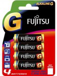 44x Fujitsu AA (Double A) Batteries $5.39 (Click & Collect) @ Dick Smith
