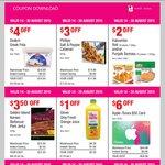 iTunes $50 Card 22% off Now $39 (Was $45) @ Costco (Membership Req'd)