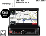 Car Entertainment System (GPS, Reverse Camera, USB/SD) $299 @ ALDI