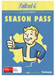 Fallout 4 Season Pass - PC Code for $36.8 after Coupon from BigW eBay