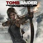 Tomb Raider Definitive Edition PS4 Digital Code - $5 US (~$7 AU) @ Amazon (Needs US PSN Account)