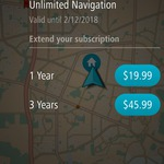 Android: TomTom Go 20% off Unlimited Subscriptions (3yr $45 99