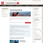 20% off Travel Insurance @ Australia Post