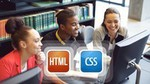 (Udemy) The Complete HTML & CSS Course - from Novice to Professional (Free)