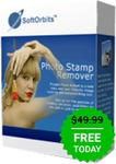 Photo Stamp Remover 7.5 Free Download @Giveaway of The Day