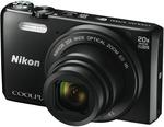 Nikon Coolpix S7000 Digital Camera $158 (Norm $299) @ The Good Guys (C+C & $8 Del.) & Officeworks