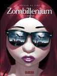 ComiXology - Free Digital Comic Zombillenium Vol 1 Save US $9.99 (~AUS $15.00)