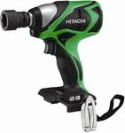 "Hitachi 1/2"" Impact Wrench Brushless Skin WR18DBDL (H4) $179 Shipped @ SuperGrip Tools"