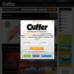 15% off Sitewide (Min Spend $29) @ Ouffer