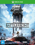 Star Wars Battlefront Xbox One and PS4 $39 Preowned at EB Games - Pickup Instore