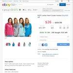 Roxy Hoodies $26 Free Shipping on eBay