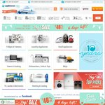 Up to 40% off and $20 off Orders over $400 @ Appliances Online