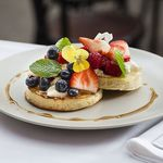 Free Breakfast between 7-8AM at Fancy Nance Zumbo Cafe [South Yarra, VIC] 4-8 July