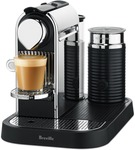 Nespresso Breville Citiz and Milk $159 after $70 Cashback @ The Good Guys