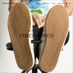 Eco Espadrilles Shoes $79 (Was $89) + Free Shipping @ Checo Checo