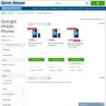 Microsoft Lumia 950 $392, 950XL $496 @ Harvey Norman
