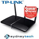 TP-Link Archer D7 ADSL2+ Modem Router $119.20 Delivered @ Sydneytec eBay