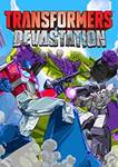 Transformers Devastation PC Steam Code £3/~AUD $5 Amazon.co.uk