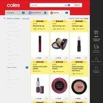 Coles - 1/2 Price all Maybelline, Australis, Dove Body Care, L'oreal Haircare, Garnier Skincare 30% Off Neutrogena Skincare