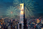 Eureka Skydeck - Melbourne - Buy $10 Tickets from 12.01am Monday 15th May 2017 to 11.59pm Tuesday 16 May - Valid for 6 Months