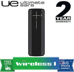 Logitech UE BOOM 2 Waterproof Bluetooth Speakers Phantom Black $148.75 @ Wireless 1 eBay