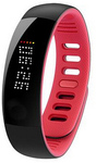 Huawei Colorband Red Pedometer, Sleep Tracker $18 @Telstra or $20 @Telstra eBay Store