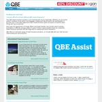 5% off QBE Travel Insurance
