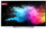 LG OLED 55 Inch TV OLED55C7T $2,707.50 Delivered @ ApplianceCentral eBay