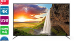 "Kogan 65"" 4K LED TV (Series 8 KU8000) $789 +Shipping (Was $949)"