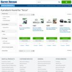 Xbox One S 500GB Bundle with Forza Motorsport 7 & Forza Horizon 3 (Includes Hotwheels DLC) - $299.01 @ Harvey Norman