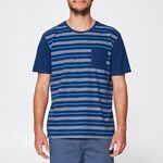 Target Men's Striped T-Shirts. Were $15, Now $9. Online and in Store