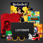 $5 off 1st Month of Loot Crate When Joining Via Referral Link