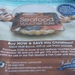 Buy $100 Voucher Get $115 (15% Value on Other Voucher Purchases) @ Kailis Seafood WA