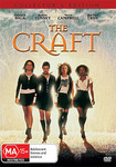 Win One of 15 The Craft on DVD @ Girl.com.au