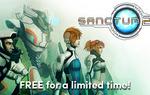 FREE Steam Key: Sanctum 2 @ Humble Bundle