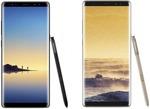 Samsung Galaxy Note 8 64GB $978 @ Domayne