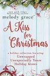 FREE eBooks: A Kiss for Christmas (M Grace); A Christmas Carol (C Dickens) - Plus More Festive Freebies @ Amazon
