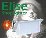 Elise LED Shop Light 35W White $33.25 + Free Shipping @ Renesola eBay