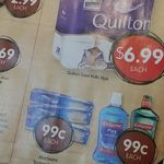Colgate Plax Mouthwash $1 (250ml) - Macleans Toothpaste 170g $1 @ Spudshed WA